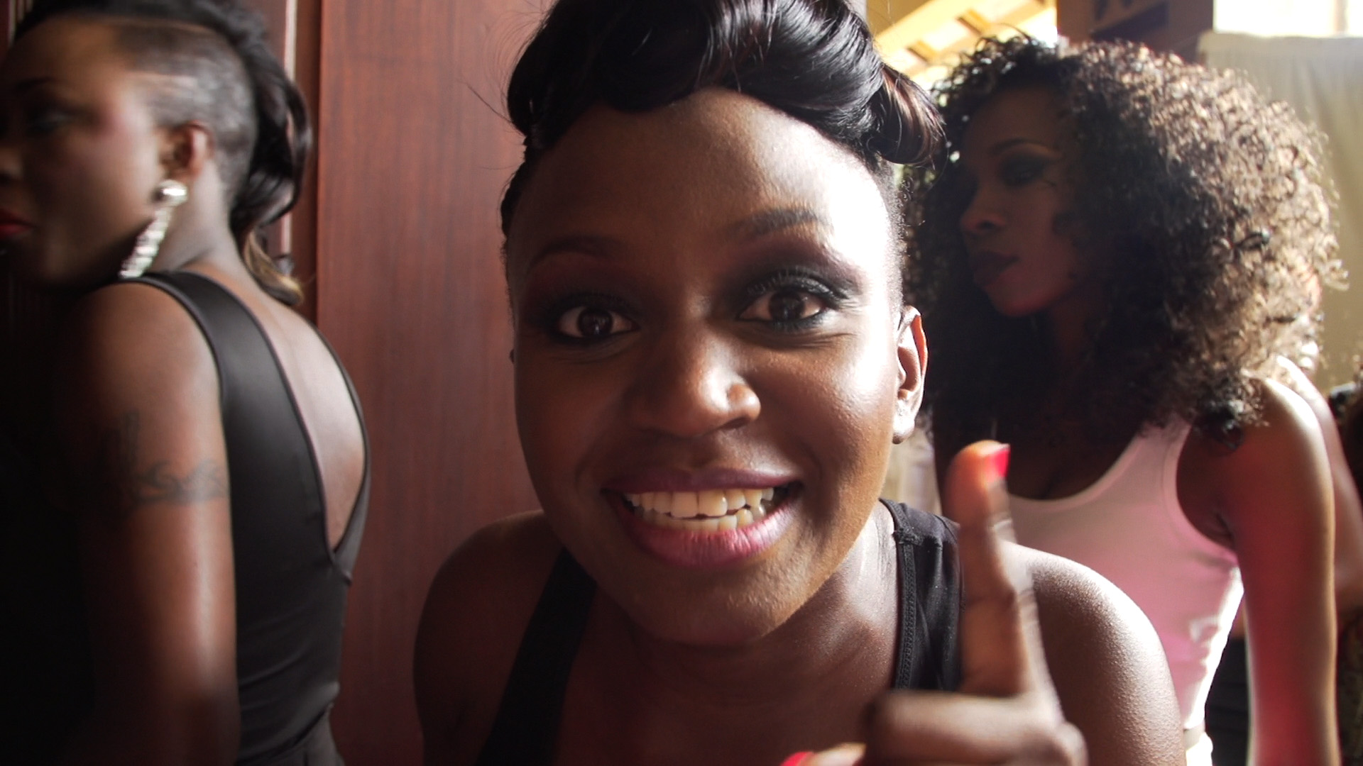 sandra suubi hints on album in interview us after trace sandra suubi hints of an album in interview after trace music star competition